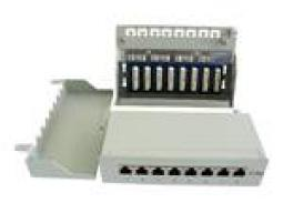 Patchpanel Cat5e