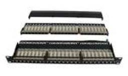 Patchpanel Cat6