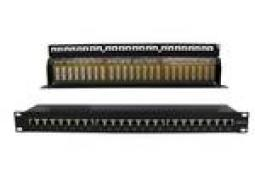 Patchpanel Cat6a