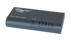 ALLNET Switch ALL8065A